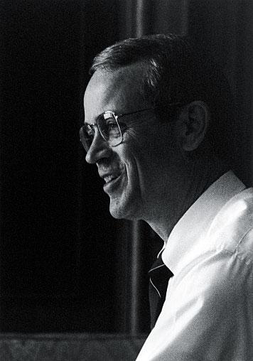 Charles M. Vest