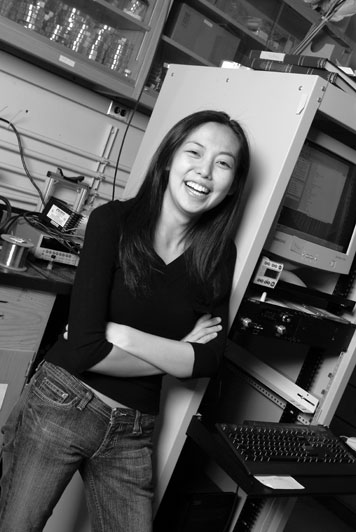 Meiling Gao, a 20-year-old chemical engineering major, spent last summer working in an Ohio hospital where she had the chance to witness open-heart surgery. She landed the assignment after participating in MIT's Undergraduate Practice Opportunities Program (UPOP), an initiative for engineering sophomores. Watching the surgery, she says, was