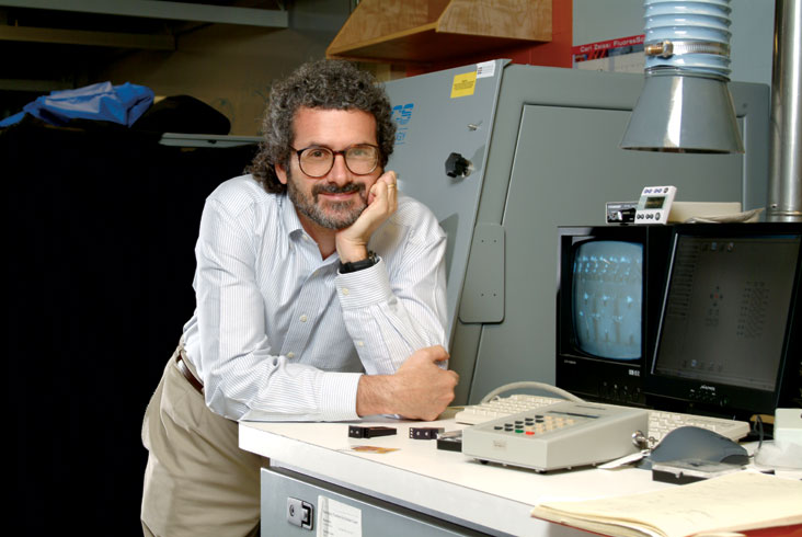 Prof. Neil Gershenfeld, inventor of Fab Lab, says that personal fabricators are about to revolutionize the world. Soon, he says, it will be possible for us to create any object we desire -- from a toy to a gadget to even another personal fabricator -- right on our desktop.