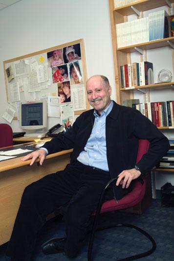 Prof. Yossi Sheffi has written