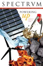Winter 2007 Cover