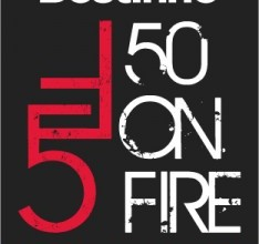 50 on Fire finalist image