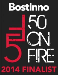 50 on Fire finalist image