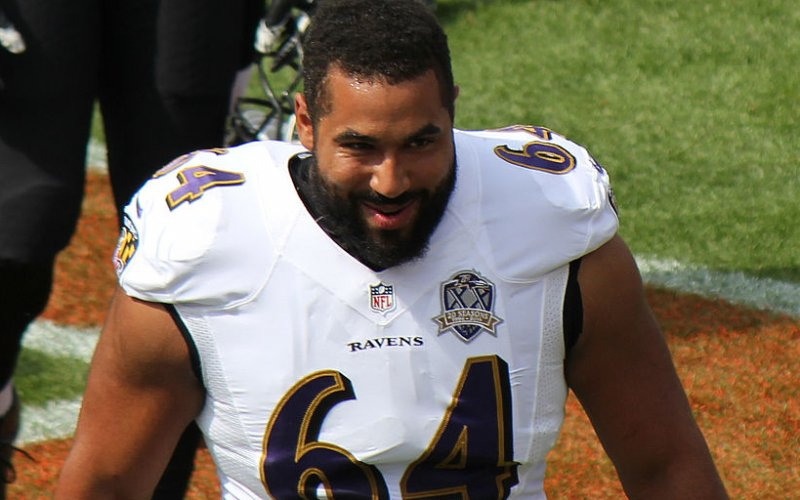 John Urschel is currently pursuing his PhD in mathematics at MIT. Image:  Jeffrey Beall (cc-by-3.0)