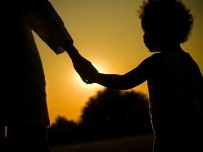 Diagnosing childhood depression before it starts. Image: MIT News