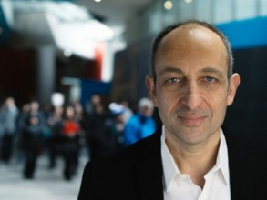 Munther Dahleh will lead MIT's Institute for Data, Systems, and Society. Image: Lillie Paquette