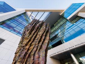 The McGovern Institute is celebrating two decades of leading-edge brain research. Image: Justin Knight