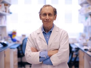 Robert Langer SCD '74 is inspiring the next generation of scientist-entrepreneurs. Image: Chemical Heritage Foundation