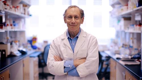 Robert Langer SCD '74 is inspiring the next generation of scientist-entrepreneurs. Image: Chemical Heritage Foundation