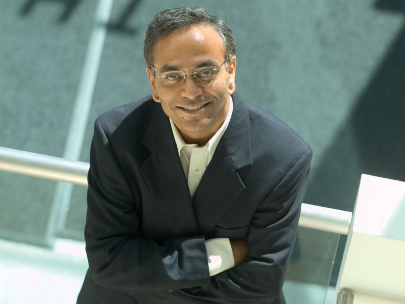Pawan Sinha. Image: Ed Quinn