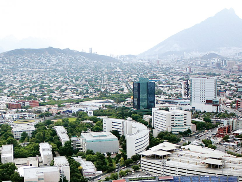 Photo: Tecnológico de Monterrey