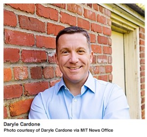 Daryle Cardone