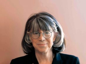 Susan Silbey. Photo: Jonathan Sachs