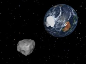 MIT professor Richard Binzel says near-Earth asteroids (NEA) are the perfect destination for testing equipment and systems that could ultimately be used to transport people to Mars. Image: NASA/JPL-Caltech