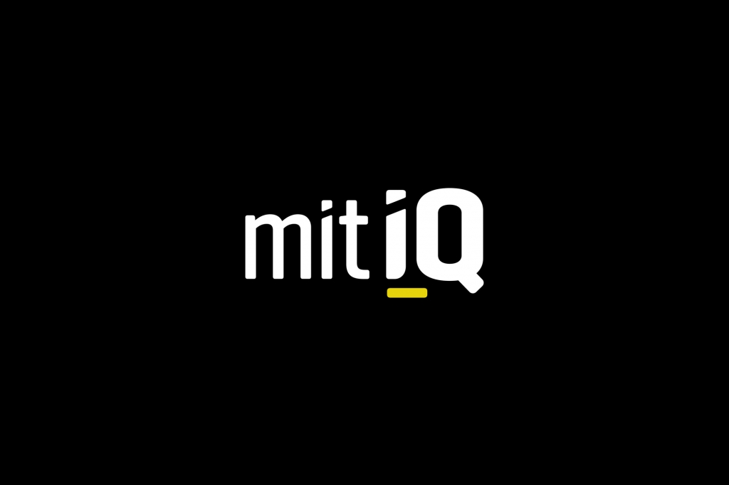MIT IQ logo