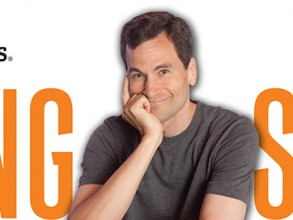 Making Stuff with David Pogue show logo. Courtesy of PBS.