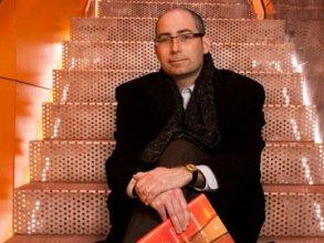 MIT historian and theoretical physicist, David Kaiser. Photo: Len Rubenstein