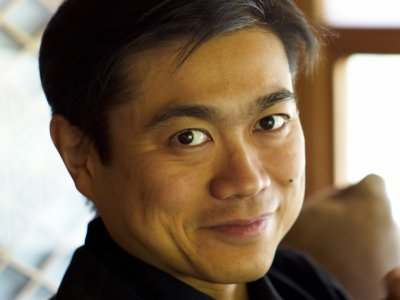Media Lab Director Joi Ito