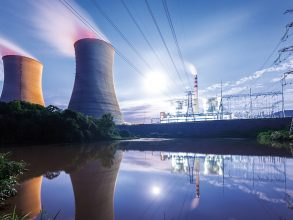 The latest research from the MIT Energy Initiative outlines the value of including nuclear power in any plans to decarbonize the energy sector. Photo: Zhonguo