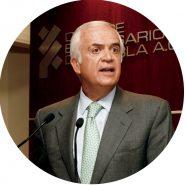 Pedro Aspe PhD '78